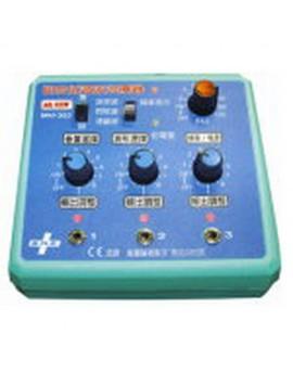 電針機-低週波治療器-3孔