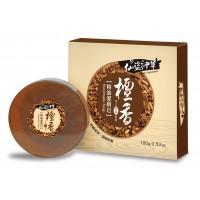 仙盜神草-檀香精油潔膚手工皂