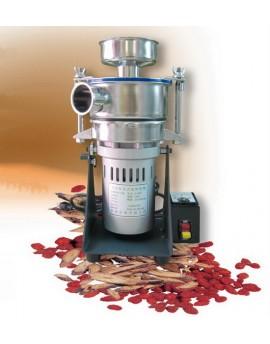 磨粉機系列-氣流式超微粉碎機