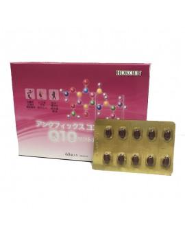 Q10安得復輔酵素軟膠囊60粒裝